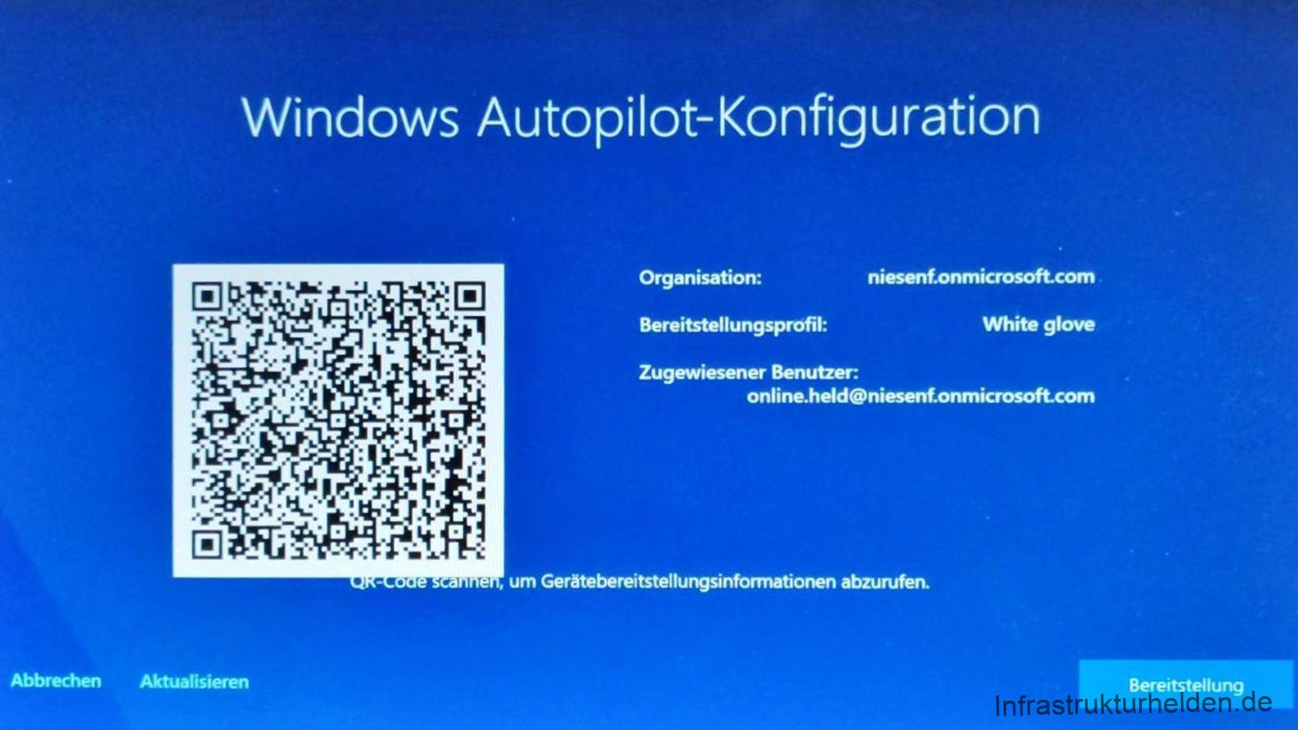 New for Autopilot with Windows 10 1903 (Updated)
