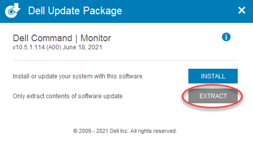 word image BIOS Password managing with Dell Command | Monitor and workspace One 1